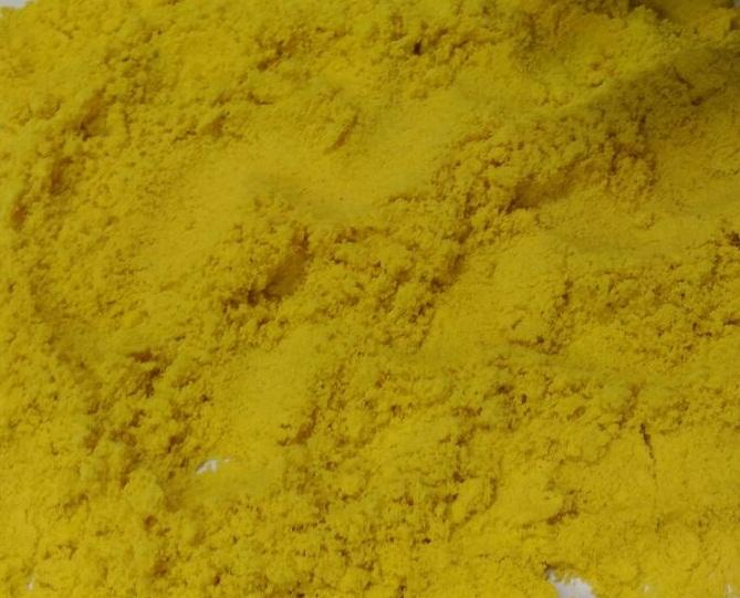Mustard Powder Exporter